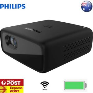 PHILIPS PicoPix Micro Projector In built Speaker and Battery ==BRAND NEW==