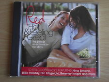 Red Hot & Feeling Great. Various Artists. CD Album (L13)