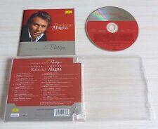 CD CLASSIQUE BEST OF COLLECTION PRESTIGE ROBERTO ALAGNA 16 TITRES 2007