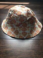 Patagonia Toddler Girls Reversible Sun Hat Size Toddler