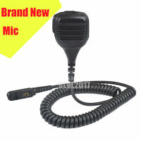 Remote Speaker Mic Microphone For Motorola XPR3300e XPR3500e radio