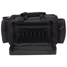 5.11 Tactical Premium RANGE READY Bag BLACK, Pistol & Magazine Tactical Pack New