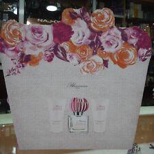 Blumarine Anna Eau de Parfum 1 oz Spray Woman Original + 2 x 1 oz Milk Body
