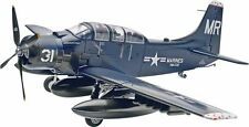 2013 85-5327 Revell 1/48 Skyraider AD-5 (A-1E) Plastic Model Kit new