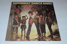 Goombay Dance Band~Land of Gold~1980 CBS Schallplatten 84601~German IMPORT