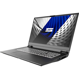 Schenker Compact 17 ( i7 9750H,RTX 2060 6GB ,250GB SSD,16GB RAM,144Hz Display,)