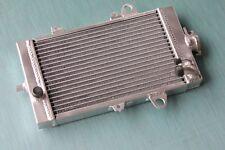 Pour ATV Yamaha Raptor 700 YFM700R 2013-2018 radiateur en aluminium