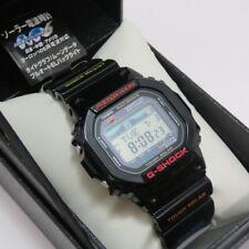 Casio G-SHOCK G-LIDE GWX-5600-1JF Tough Solar Radio Watch New