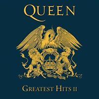 Queen - Greatest Hits II (2011 Remaster) [CD]