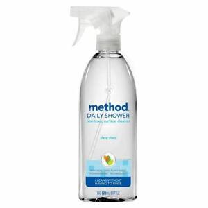 Method Daily Shower Spray Ylang-Ylang (828ml)