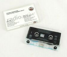 Fatima Mansions Lost in the Former West Promo Cassette Tape  Cathal Coughlan
