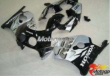 ABS Injection Molding Bodywork Fairing Kit For Honda CBR250RR MC22 1991-1998 F21