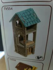 Le Toy Van Edix Building Toy Medieval Castle Collection TV554 Prison Tower NOS