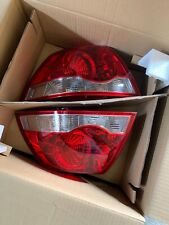 Holden Commodore VE Omega SV6 SS Equipe Lumina 06~13 Original New Tail Lights
