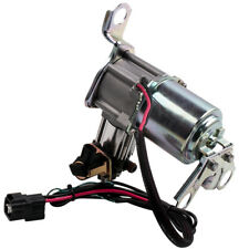 Air Suspension Compressor for Lexus GX470 2003-2009 2UZFE 4.7L 4891060021 Pump