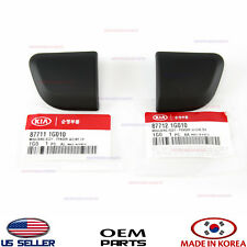 MOLDING FENDER BODY SIDE LEFT & RIGHT 【set 2pcs】 KIA RIO 2006-2009 (1G010)
