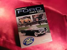 Standard Catalog of Ford, 1903-2003 - 3RD Edition Paperback – 2002