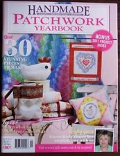 Multi-Coloured Patchwork Craft Books & Magazines