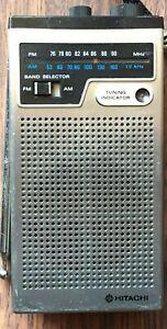 Hitachi KH-1200 Radio