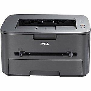 Dell 1130 Standard Workgroup Monochrome Laser Printer USB 0C9HHN 0T0MXR No Toner