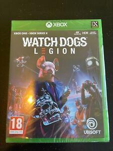 Watch Dogs Legion - Xbox Series X, S & Xbox One (New)