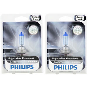 Philips High Low Beam Headlight Light Bulb for Can-Am Spyder RS (SE5) Spyder vc