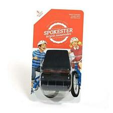 Bicycle Noise Maker - Makes Your Bike Sound Like a Motorcycle Black
