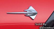 C7 Corvette Stingray Emblem