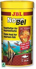 JBL NovoBel 250 ml Hauptfutter für Zierfische