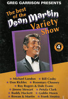 The Best of Dean Martin Variety Show Volume 4 Four - New Factory Sealed DVD