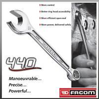 Facom 21mm 440 Séries OGV Combinaison Métrique Clé Plate Stocks Anglais