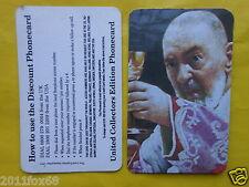 telefonkarten 1997 phonecards phonecard padre pio pietrelcina schede telefoniche