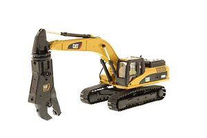 Caterpillar 1:50 scale Cat® 330D L Hydraulic Excavator with Shear 85277