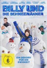 Billy Und Die Schneemänner (2015)