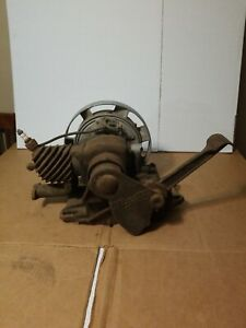 MAYTAG MODEL 92 GAS ENGINE HIT & MISS WASHING MACHINE ENGINE ANTIQUE VINTAGE #2