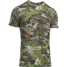 Under Armour UA Threadborne Hunting Short Sleeve Shirt 1298961 943 XL  NWT