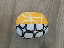 (1) 4moms Mamaroo Swing Mobile Balls Replacement Parts Authentic Yellow & Black
