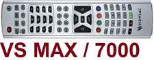 NEW ORIGINAL  VIEWSAT MAX HD 7000 PVR REMOTE CONTROL PLATINUM CONTROLLER