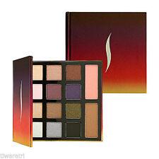 Sephora Collection Desert Sunset Eyeshadowand Blush Palette.Gorgeous. AUTHENTIC.