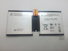 NEW Battery G3HTA007H For Microsoft Surface 3 1645 G3HTA003H G3HTA004H 7270mAh