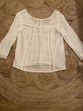 blouse sezane