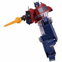 TAKARA TOMY Transformers Masterpiece MP-44 Optimus Prime Convoy Ver.3.0 Figure