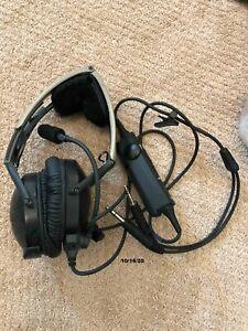 Bose X Aviation ANR Headset