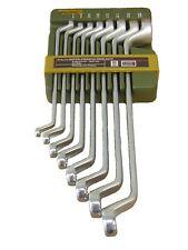 Proxxon SlimLine Doppel-Ringschlüssel Satz 8-teilig 6 - 22 mm Nr. 23810 NEU
