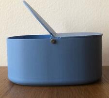 Boites Et Bacs De Rangement Ikea En Metal Pour La Maison Ebay