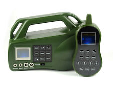 Outdoor Hunting Bird Caller Speaker Calling System + Wireless Remote Control