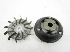 07 Honda CH 80 Elite Scooter Front Drive Clutch 22110-GE1-711 1988-2007