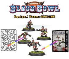 BLOOD BOWL - Equipo / Team REIKLAND REAVERS - Blood Bowl CAJA PRECINTADA