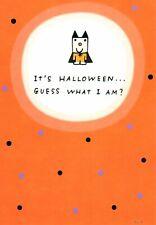 Funny Lover Halloween Vampire Costume I'm Yours Hallmark Shoebox Greeting Card