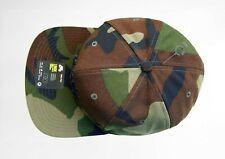 Nike SB Pro Snapback Camouflage Hat . Adult Unisex. 1 Size
